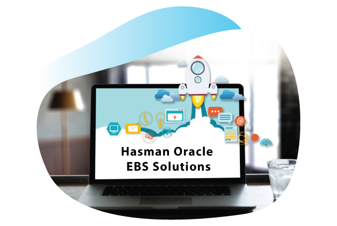 FAT Burner Hasman Oracle EBS Solutions